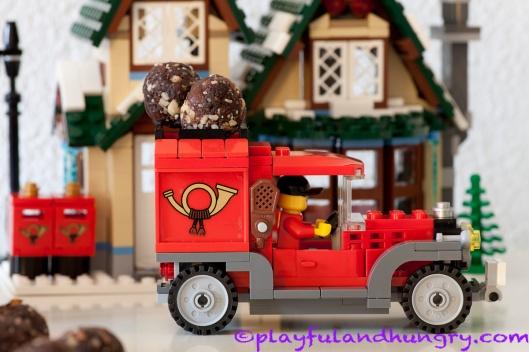 Date Nougat Lego 2