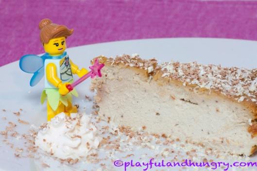Fariy cheese cake