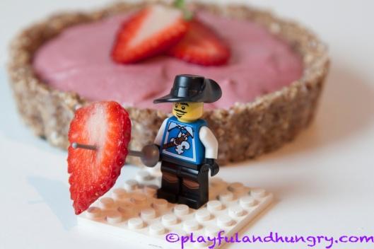 Strawberry Dream Cream Pie_4